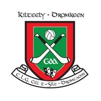 KilteelyDromkeen GAA logo