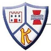 Keel GAA logo
