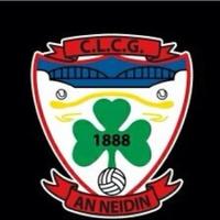 Kenmare Shamrock GAA logo