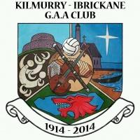 Kilmurry Ibrickane logo