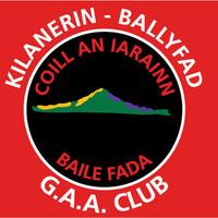 Kilanerin GAA Club logo
