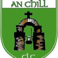 Kill GAA logo