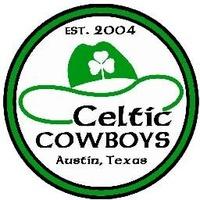 Ladies Gaelic in ATX logo