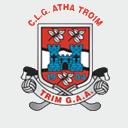 Trim GAA logo