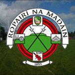 Madden Raparees logo