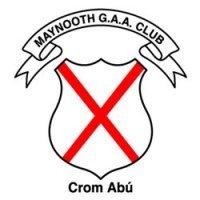 Maynooth GAA logo