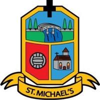 St michaels gaa logo