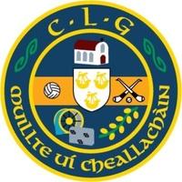 OC Mills GAA logo