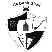 Na Dubh Ghall CLG logo