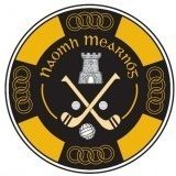 Naomh Mearnog logo