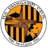 NaPiarsaigh Official logo