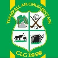 Templeglantine Gaa logo