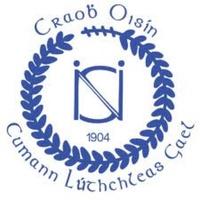 Oisín C.L.G. logo