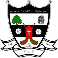St. Oliver Plunketts logo