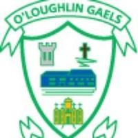 OLoughlin Gaels Gaa logo
