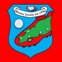Beara Coiste na Óg logo