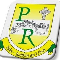 Park/Ratheniska GAA logo