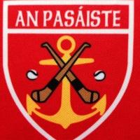 Passage Hurling Club logo