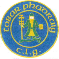 Patrickswell GAA logo