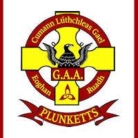 Plunketts GAA Club logo