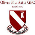 Plunketts CLG Louth logo