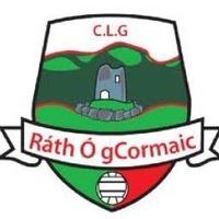 Rathgormack GAA logo