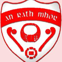 Rathmore GAA logo