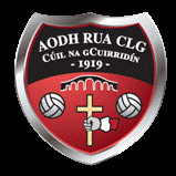 Red Hughs logo