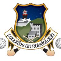 Russell Rovers Gaa logo