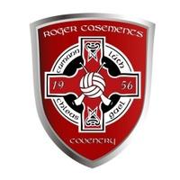 Roger Casements CLG logo