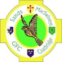 Sands MacSwineys GFC logo
