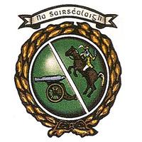 Sarsfields GAA logo