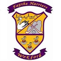 Faythe Harriers logo