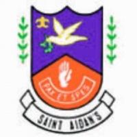 St Aidanscbs logo