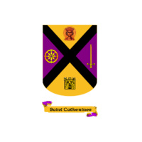 St Catherine's GAA logo