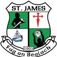 stjamesgaaclub logo
