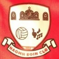 St Johns gaa club logo