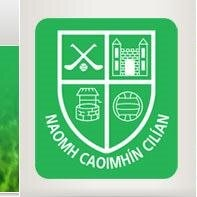 stkevinskilliansGAA logo