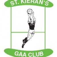 St.Kierans GAA logo