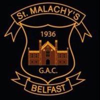 St. Malachys GAC logo