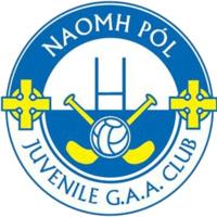 St. Pauls GAA logo