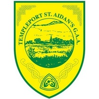Templeport GAA logo