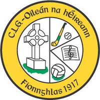 Erin's Isle GAA Club logo