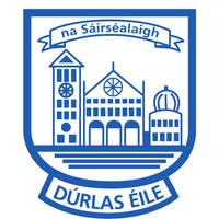 Thurles Sarsfields logo