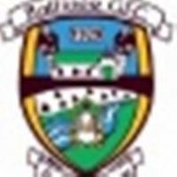 Ballivor G.F.C. logo