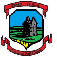 Oola GAA logo