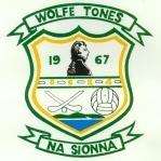 Wolfe Tones logo