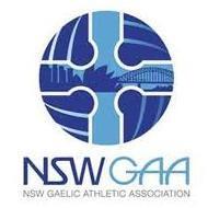 New South Wales GAA logo