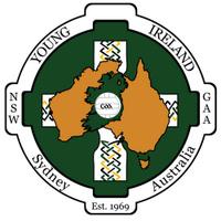 Young Ireland Sydney logo