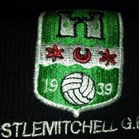 Castlemitchell GFC logo
